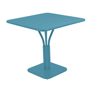 Luxembourg table 2080x80 turquoise