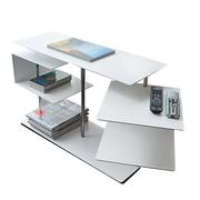 Neues Tischchen 'X-Centric 2'