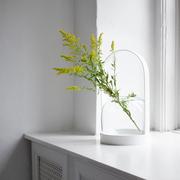 Windlich-Vase 'Carrie'