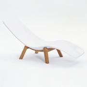 Liege Deckchair von 'Nanoo'
