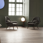 Swoon fabric easy chair fredericia furniture 233766 rel3497c9f2