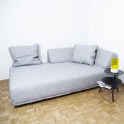 Sofa 'Playground' 200x130 cm im Stoff Termoli