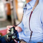 Lima camera strap large