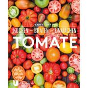 Rezeptbuch: 'Tomate'