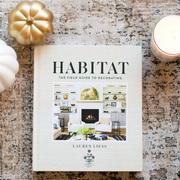 Dekorationsbuch: 'Habitat'