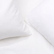 Master of linen bedding 100 masters of linen duvet covers and pillows white 4 1024x1024