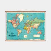 Wall discovery world map big e1458313382907