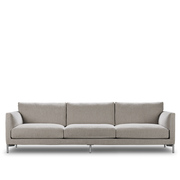 Minimalistisches Sofa 'Mission'