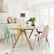 Holztisch Split von 'Muuto'