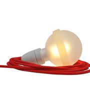 praktische Red Lamp
