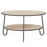 Harto eugenie coffee table slate grey 2