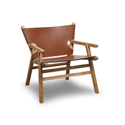 'Lean on Me' Lounge Chair