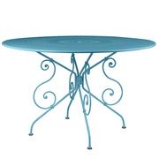 Romantik Tisch '1900'