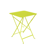 Bistro table 2057x57 verveine