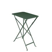 Bistro table 2037x57 cedre