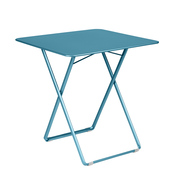 Plein 20air table 2071x71 turquoise