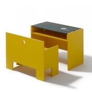 'Wonder Box' Tisch und Bank