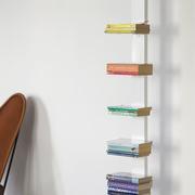 'Booksbaum' mit Fuss