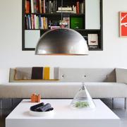 Mater shade light pendellampe stor hjem boligindre(4)