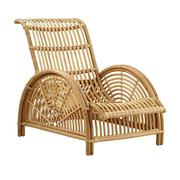 'Paris' Chair für drinnen