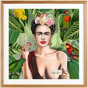 Bild 'Frida Con Amigos'