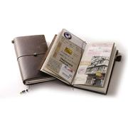 Das Midori Traveler's Notebook