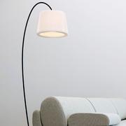 Leklint stehlampe modell 320