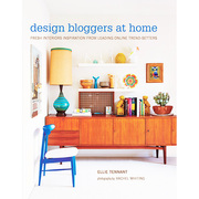 Buch: 'Design Bloggers at Home'