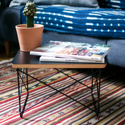 'Eames Occasional Table'