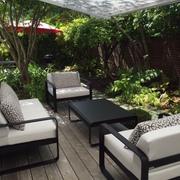 Outdoor 2er Sofa 'Bellevie'