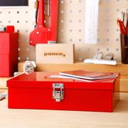 Aufbewahrungsbox für Briefschaften