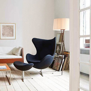 Egg chair ei jacobsen fritz hansen 1