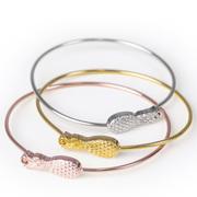 Rothirsch pineapple bracelets