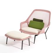'Slow Chair' von Vitra