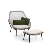 Vitra slow chair 2