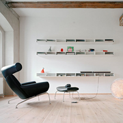 'EJ 100 Ox chair' von Erik Jørgensen