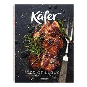 Das 'Käfer' Grillbuch