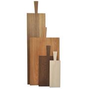 Bretter-Set aus Massivholz