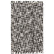 Weicher Teppich aus Schurwolle