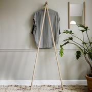 Skagerak georg coat stand  oak 02