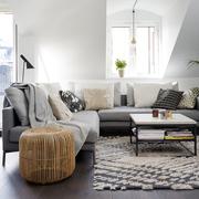 Leichtes Sofa 'Plano'