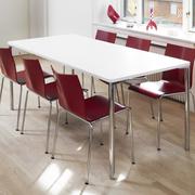 Büro- und Sitzungstisch 'Appetit'