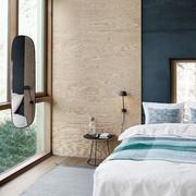 Grosser Wandspiegel 'Frame'