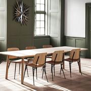 Fredericia soborg chair lifestyle