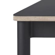 Linoleum-Tisch 'Base'
