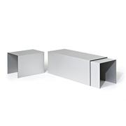 Minimalistischer Sitztisch von 'Wogg'