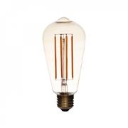 Retro-Glühbirne aus England