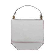 'Boxy-Bag' in Farbe