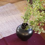 Terrakotta-Vase 'Barro vase'