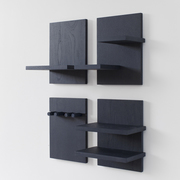 Tablar-Set 'Wall Shelf'